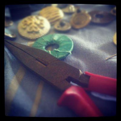 Monday crafting!