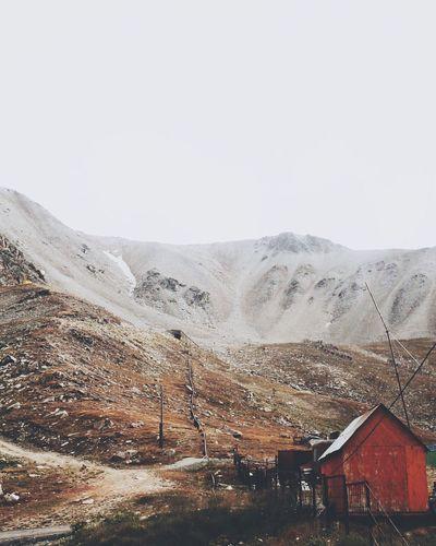 Travel Edge Of The World VSCO Livefolk Landscape Mountains