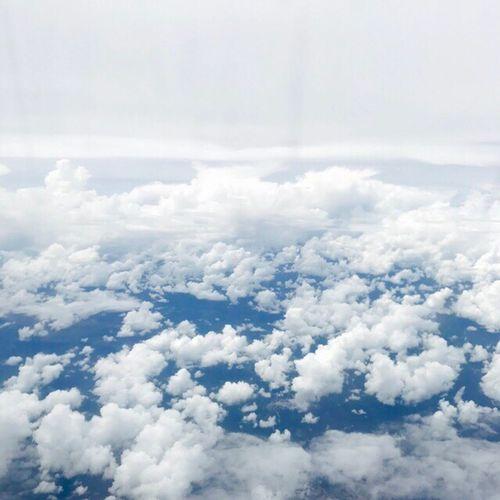 Sky Sky And