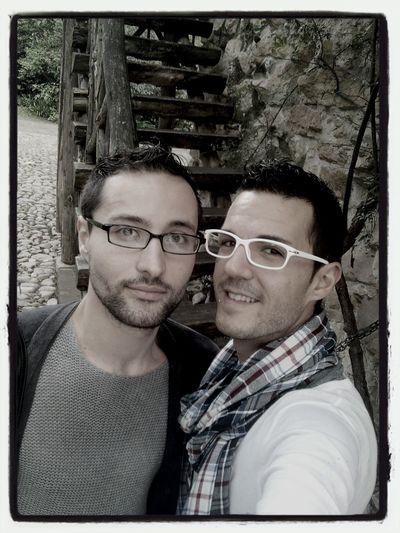 Love Chicos Gay Parque El Capricho