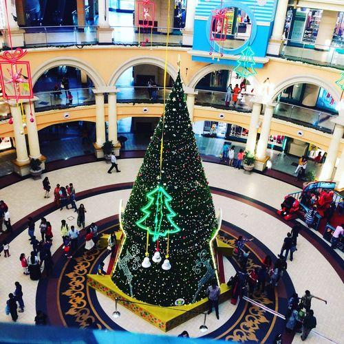 Happy Christmas Eve(: