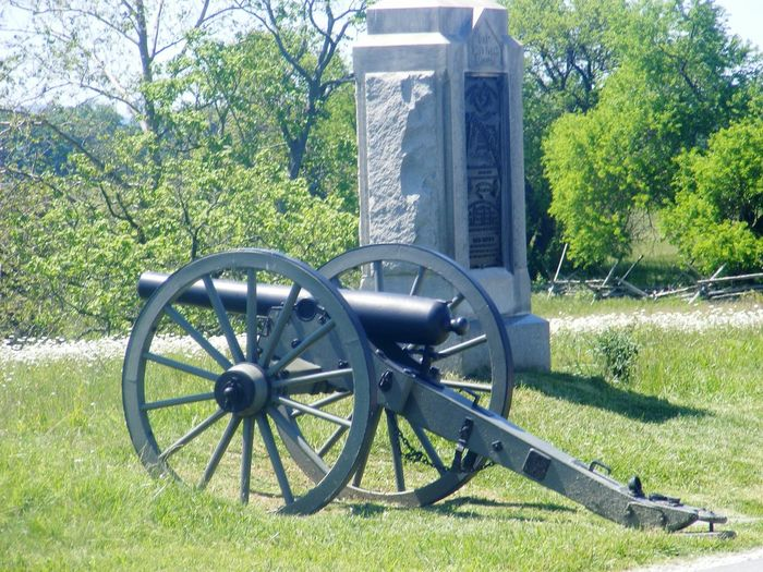 OO Mission Canon Gettysburg Battlefield Gettysburg Pennsylvania Gettysburg,pa Gettysburg Canon Gettysburg National Military Park Photos By Jeanette Check This Out Monument Monuments & Statues Taking Photos Walking Around A Day Out Hello World Beautiful Day Fine Art Photography Beauty In Ordinary Things Fine Art