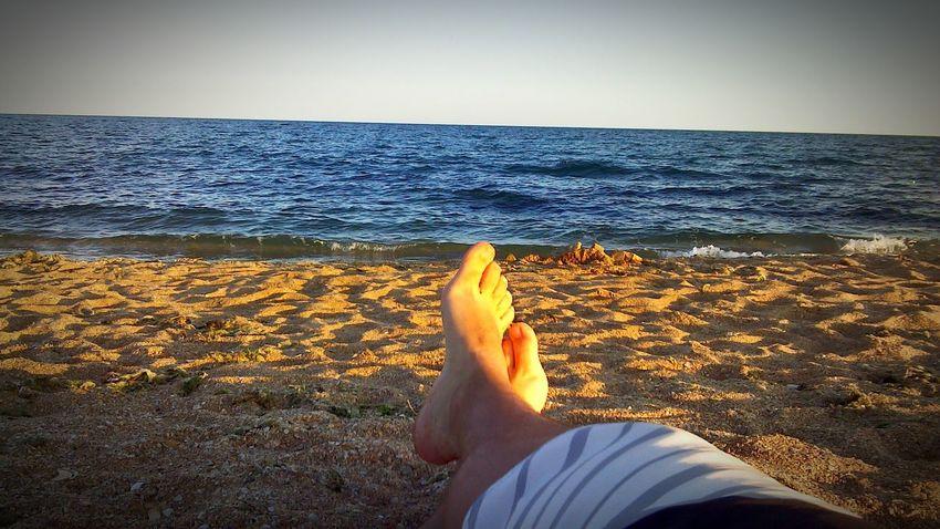 Open Edit Beregovoe Sea