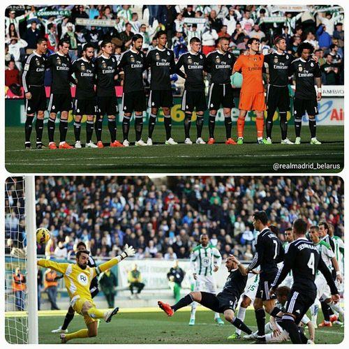 Cordoba vs Real Madrid Realmadrid Rmcf Realmadridcf RealMadridfan Madrid Merengues Madridista Rma Halamadrid LaLiga