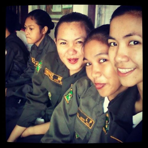 NangukayKoOgMaoNiAkoNakitan Rotc Fatigue  Uic MissMyFriends Anne?I'editLangTikaAsIfNaNaaKa hehe LamiNaUli DavaoCity DiKoMaposlan LOL!