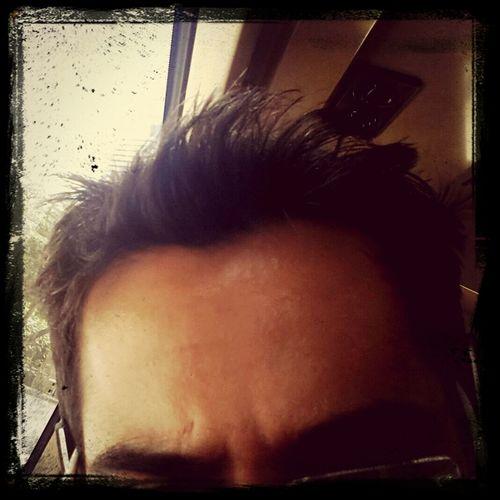 Hair Style Styling Selfie