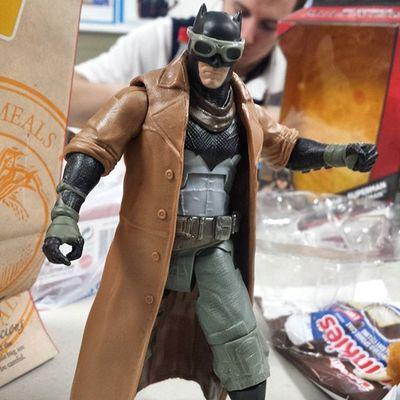 Knightmare Batman Batman Dccomics Thedarkknight Dcuniverse Batmanvsuperman DawnOfJustice Knightmarebatman Toys Toyphotography Toypizza Toysarehellasick Toycollector Toycommunity Toycollection