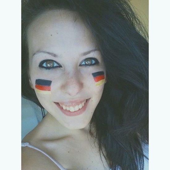 🇩🇪🍻 Gogermany Worldcup 2014 Deutschland