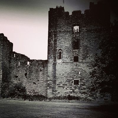 Ludlow. BWWinter Architecture Andrology Instagram instagood
