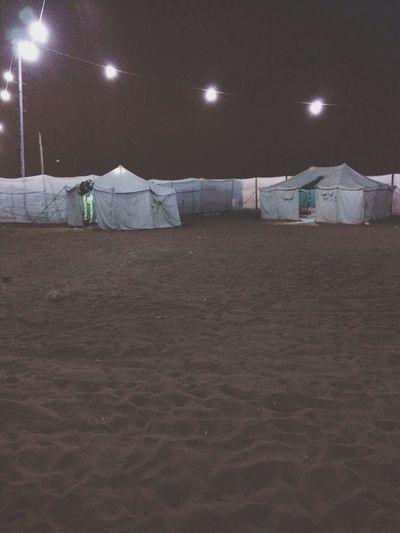 المخيم امس/يوم الجمعه