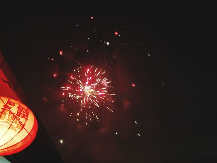 Celebration Firework Display Firework - Man Made Object Night Arts Culture And Entertainment Event Exploding
