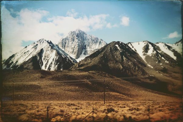 Goodnight EyeEm Mountain View Mountains And Sky Lanscape_Collection  Landscape_photography Taking Photos Road Trip Enjoying Life From My Point Of View Snowy Mountains Vintage Photo Feel The Journey Original Experiences