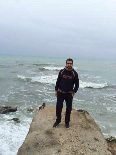 Sea That's Me Tece Turkey Mersin Hello World Hanging Out Hi! Oktar Kardelen Setisi