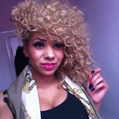 Wild Hair !