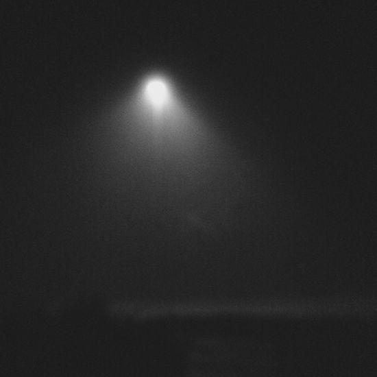 Showcase: January Winter It's Cold Outside Foggy Blackandwhite Minimalism