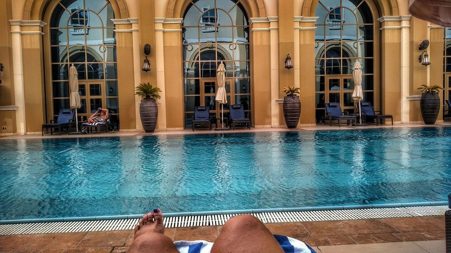 😊Pool Relaxing Moments 😉😊😊✋ Poolside Wonderful Day Vip_world_photo Travel Photography Dubai❤ Visuellekommunikation Summer Exploratorium Wonderful Place Hello World Funtimes EyeEm Best Shots EyeEmBestPics EyeEm Best Edits EyeEm Gallery EyeEm Selects Wondering Water_collection My Favorite Photo Naturelover Wonderful Nature Low Section Water Swimming Pool Human Leg barefoot