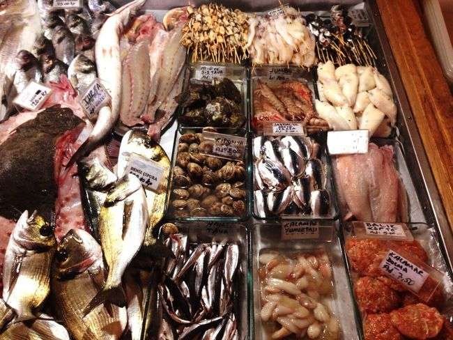 Heaven Seafood Foodporn Bonappetit
