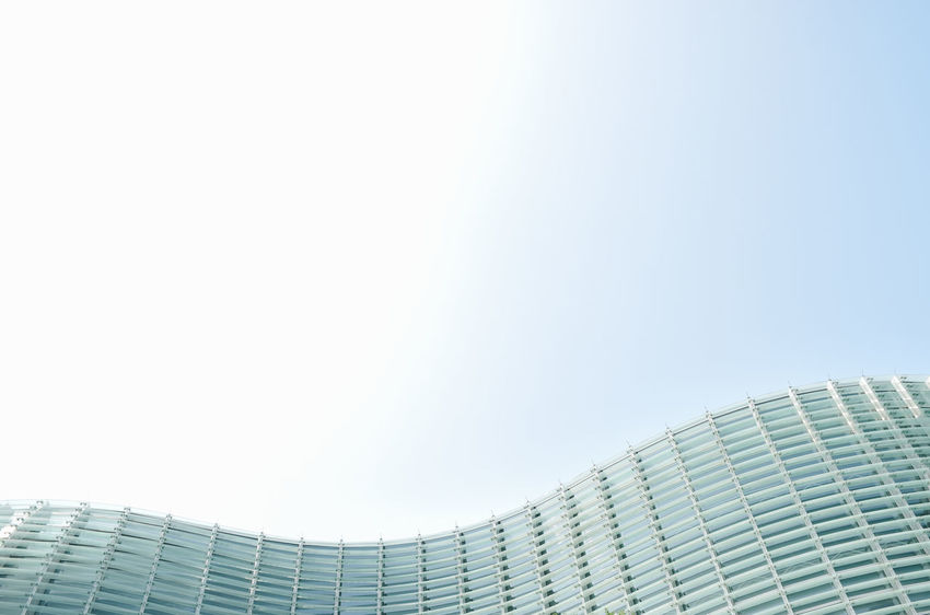 Tokyo Urban Architecture Architecture Architecture_collection Art Building Built Structure Clear Sky Connection Curve Day Design Designing Façade Japan Low Angle View Mi Modern Museum Museum Of Modern Art No People Outdoors Postmodernism Sky Urban Water The Architect