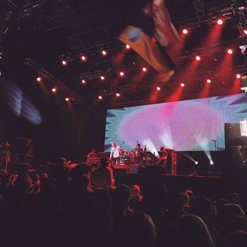 Несомненно, самое сильное и невероятное выступление на фестивале, это Matisyahu! Такое запомнится на всю жизнь. Zaxidfest Matisyahu