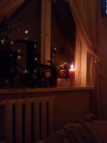 Zhytomyr Candle Memories memo