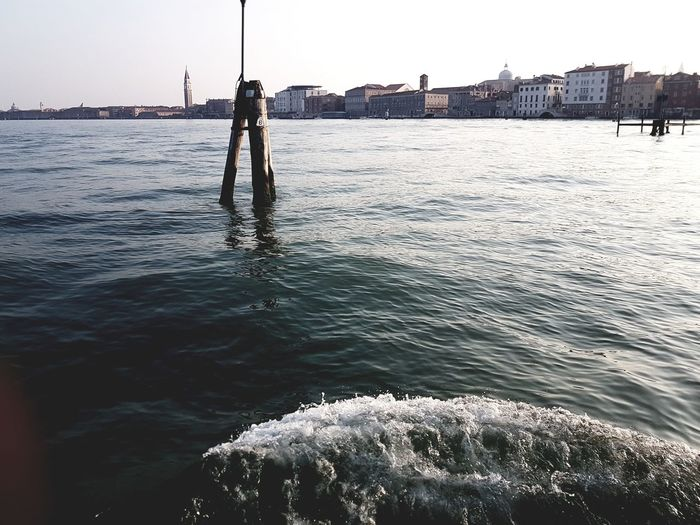 Olas Sea Water Horizon Over Water Nature Nature