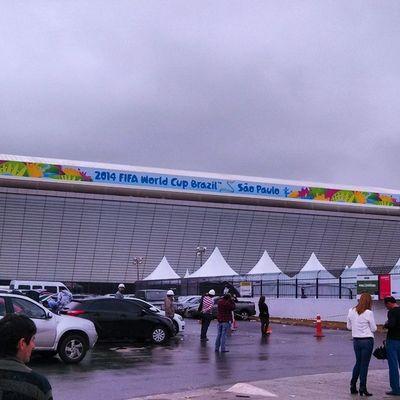 VaiterCopa  CopaDasCopas Arenacorinthians Vaicorinthians VaiBrasil