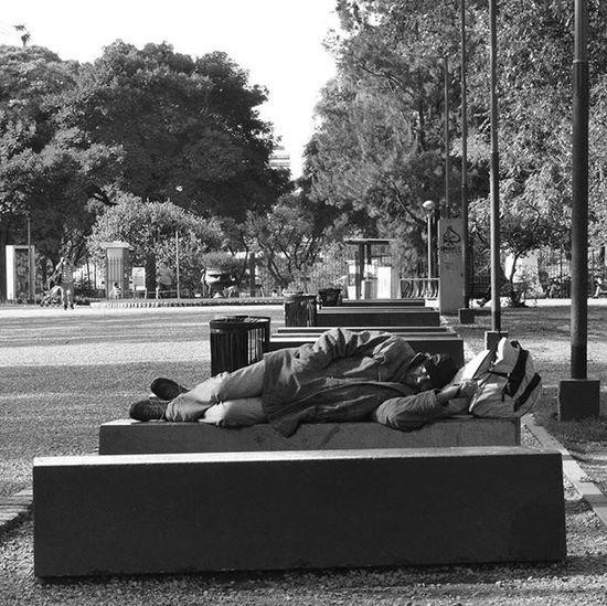 Nikond7000 InTheStreet Relax Bnw Thepark Parquecentenario Caba Solitario Fotografiaurbana Fotourbana Urbanosaires