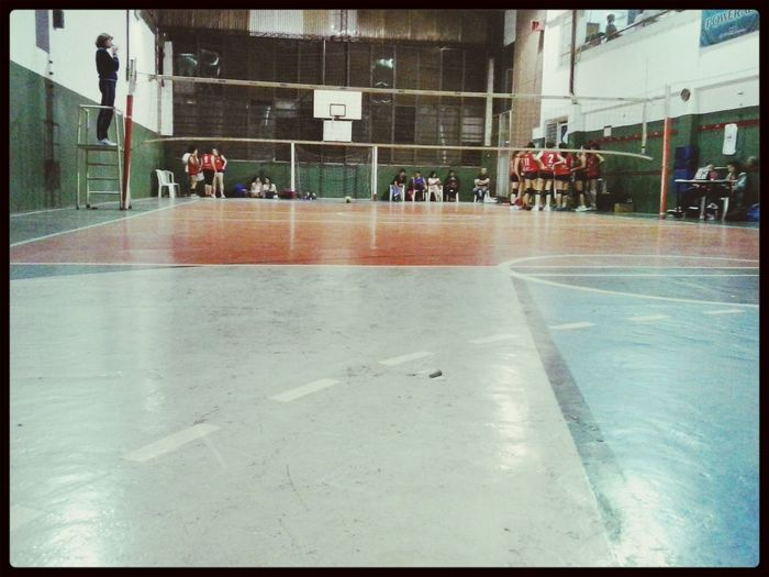 Volleyball :) SecondPhoto