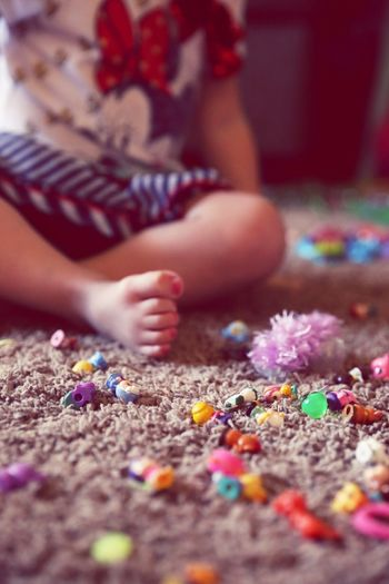 Childsplay Tiny Toys Fun Mess For Mommy