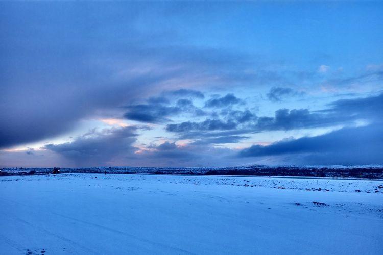 iceland,