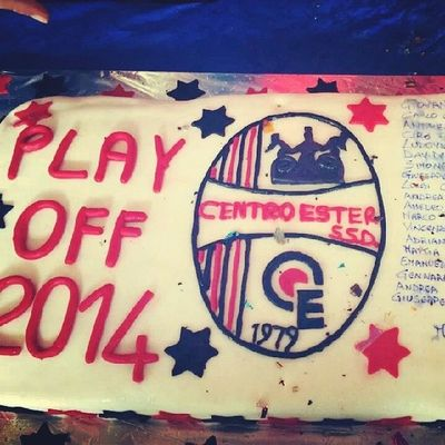 Playoff 2014 Centroester