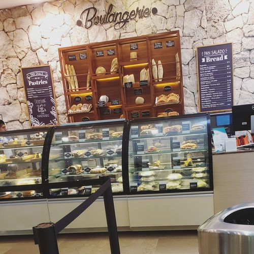 Cantina Bakery