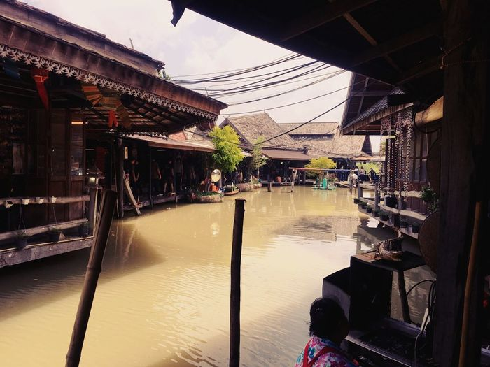Tailand Pataya Travel Traveling Summer
