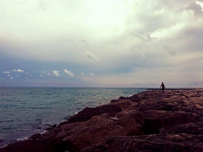 Sea Boy Beach
