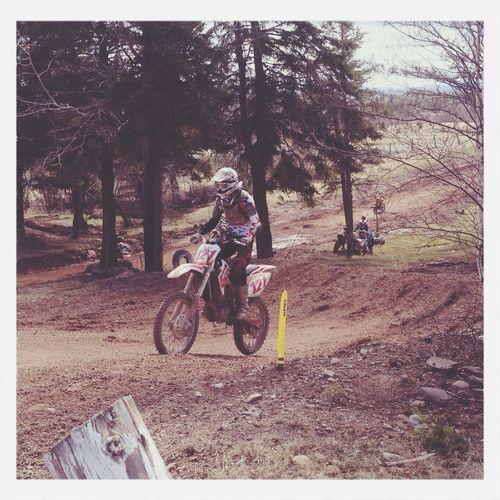 He's perfect (: Motocross Boyfriend Dirty Love Dirtbike
