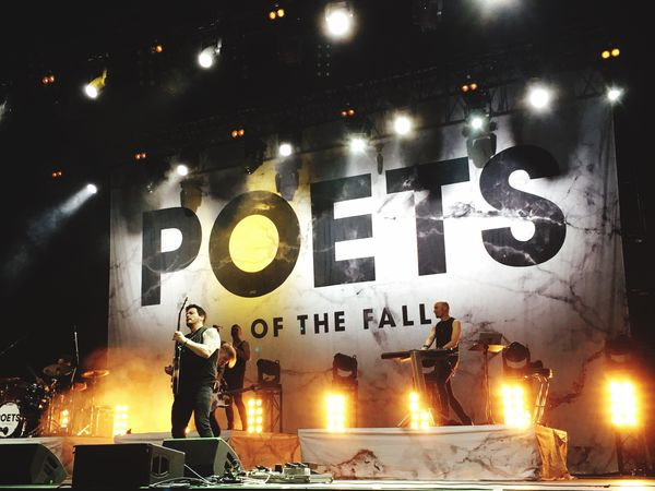 Second Acts Poets Of The Fall Night People Moscow Russia Perspectives On Nature Be. Ready.