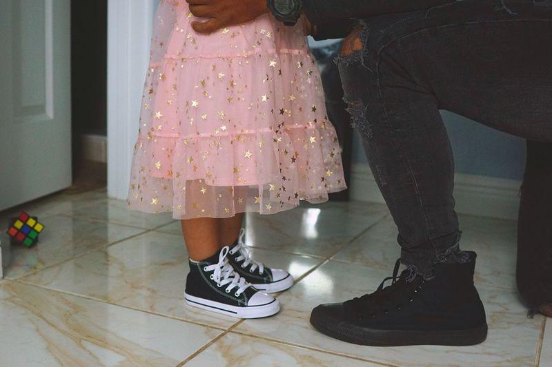 Women Shoe Low