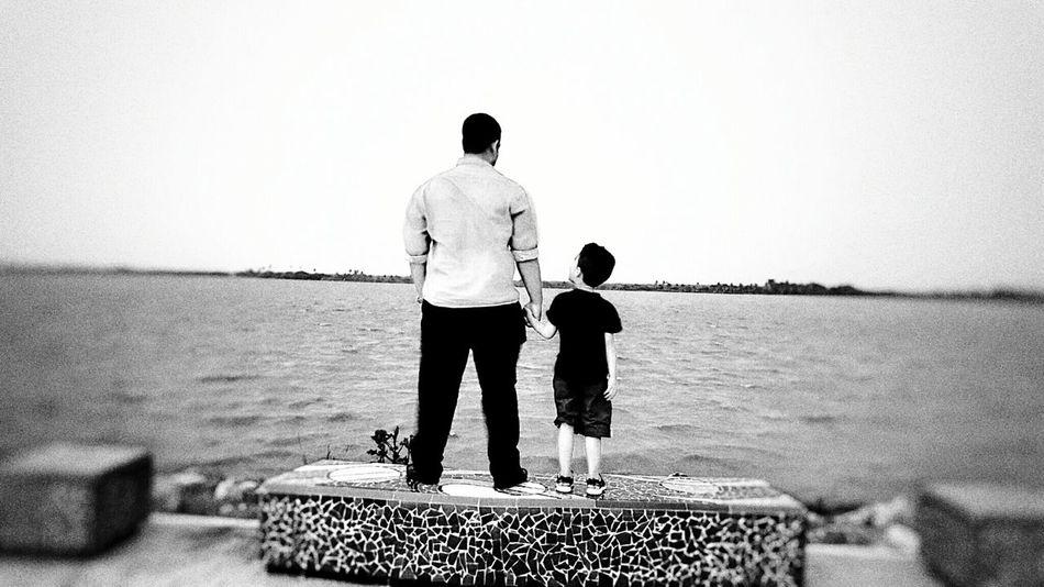 Mi Hermano! Fotografías Con El Celular. @fotosconelcel Pictures With Cell Brother