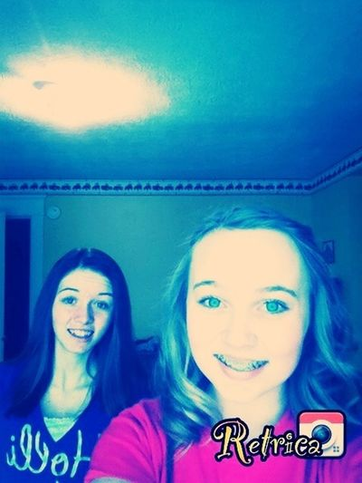 My Best Friend , I Love Her !