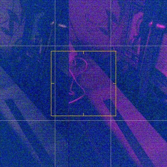 Error Broken Camera IPhone IPhoneography