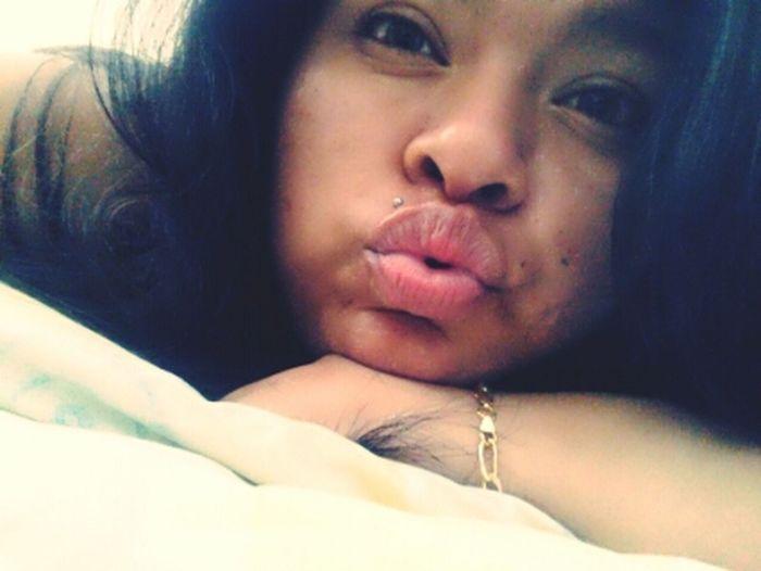 ;* Cute Lips & Piercings C;