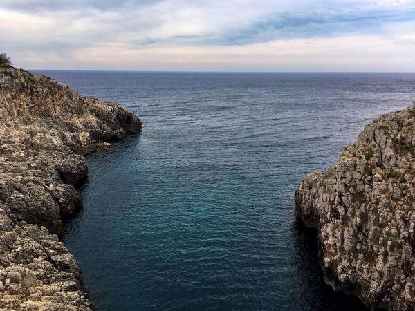 Sea Summer Italy Travel Destinations Nature The Week On EyeEm The Week On EyeEm