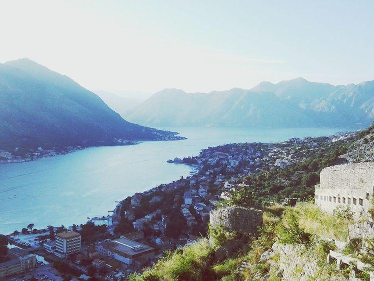Montenegro Beauty Of Montenegro Kotor, Montenegro