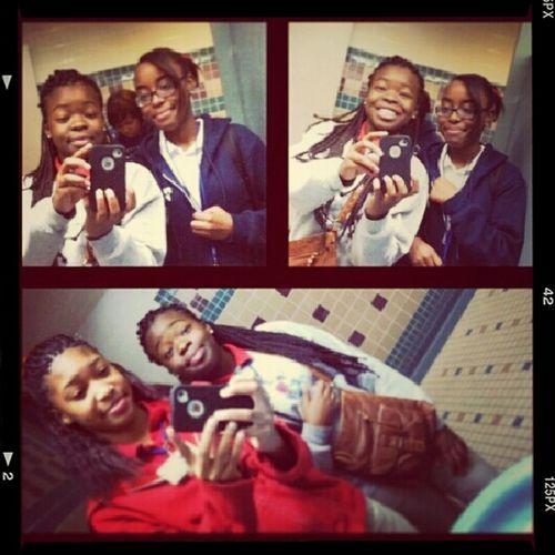Me,Trin, & Kammy
