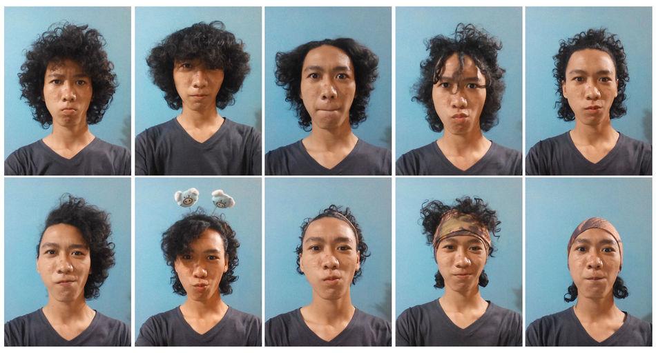 Hair Stylish That's Me Faces of EyeEm