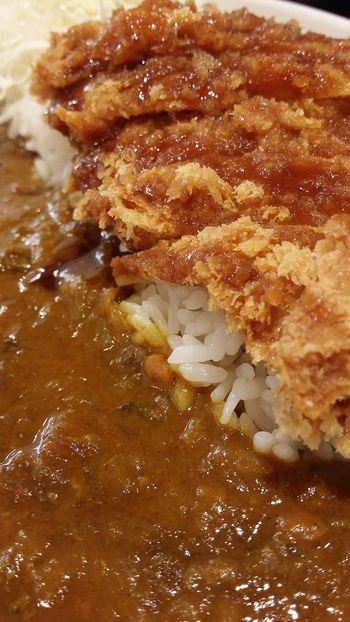 Tonkatsu Curry Pork Cutlet Japanese Curry Food Foodcollection Foodphotography Eye4photography  Eyeemcollection Eyeemphotography EyeEm Gallery