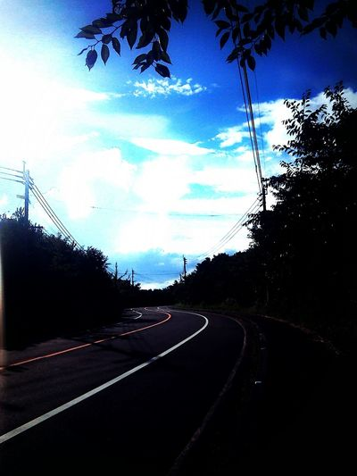 Sky Tree Road