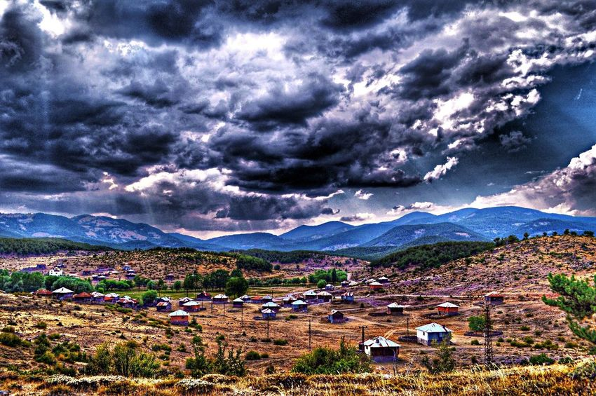 HDR Hdr_Collection Landscape