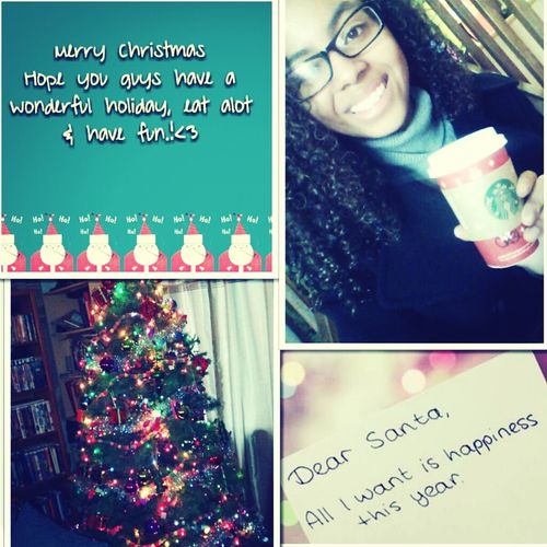 Merry Christmas.!<3