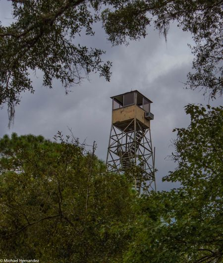 Tower Abandonedbuilding